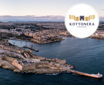 Strategy for Cottonera